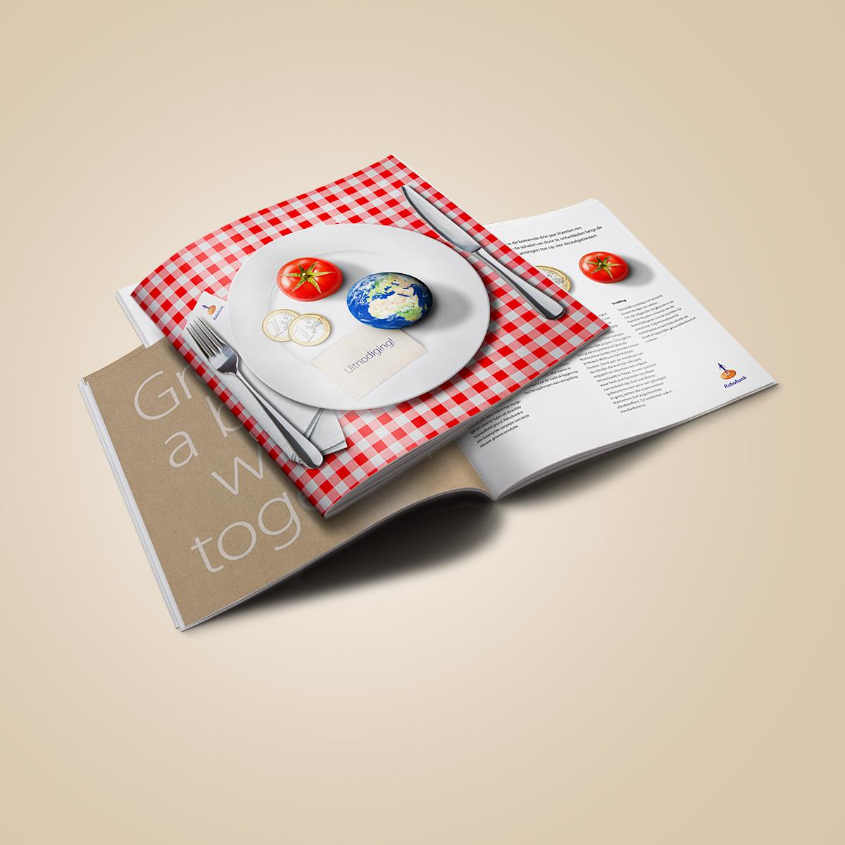 Brochure Rabobank
