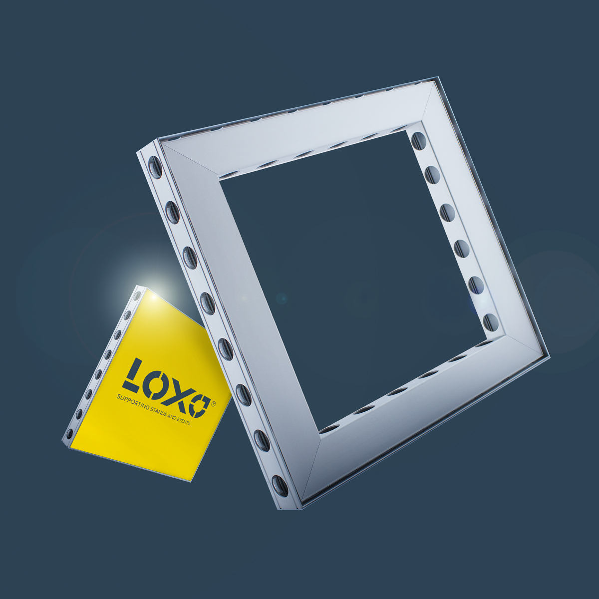 Campagnebeeld Loxo International