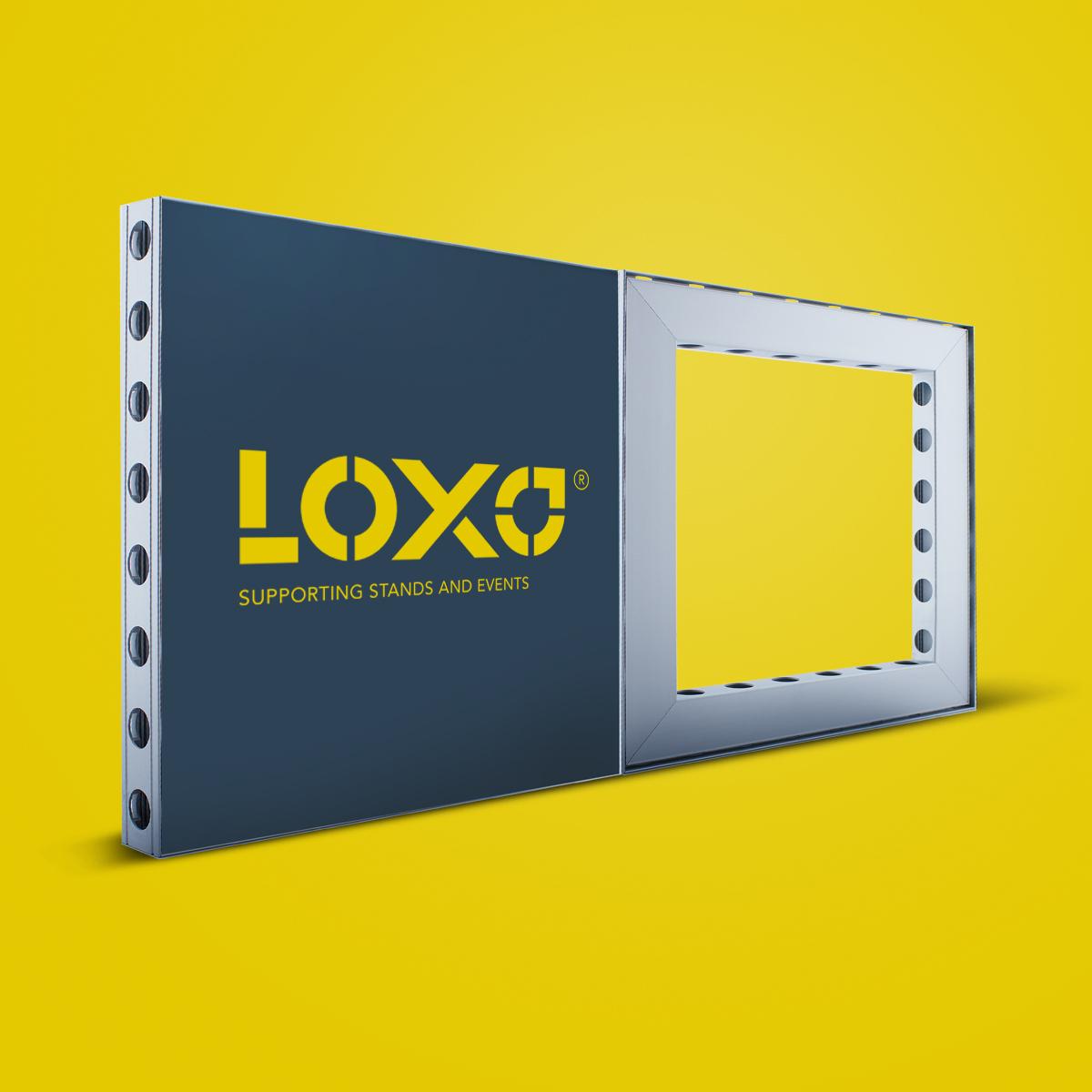 LOXO International