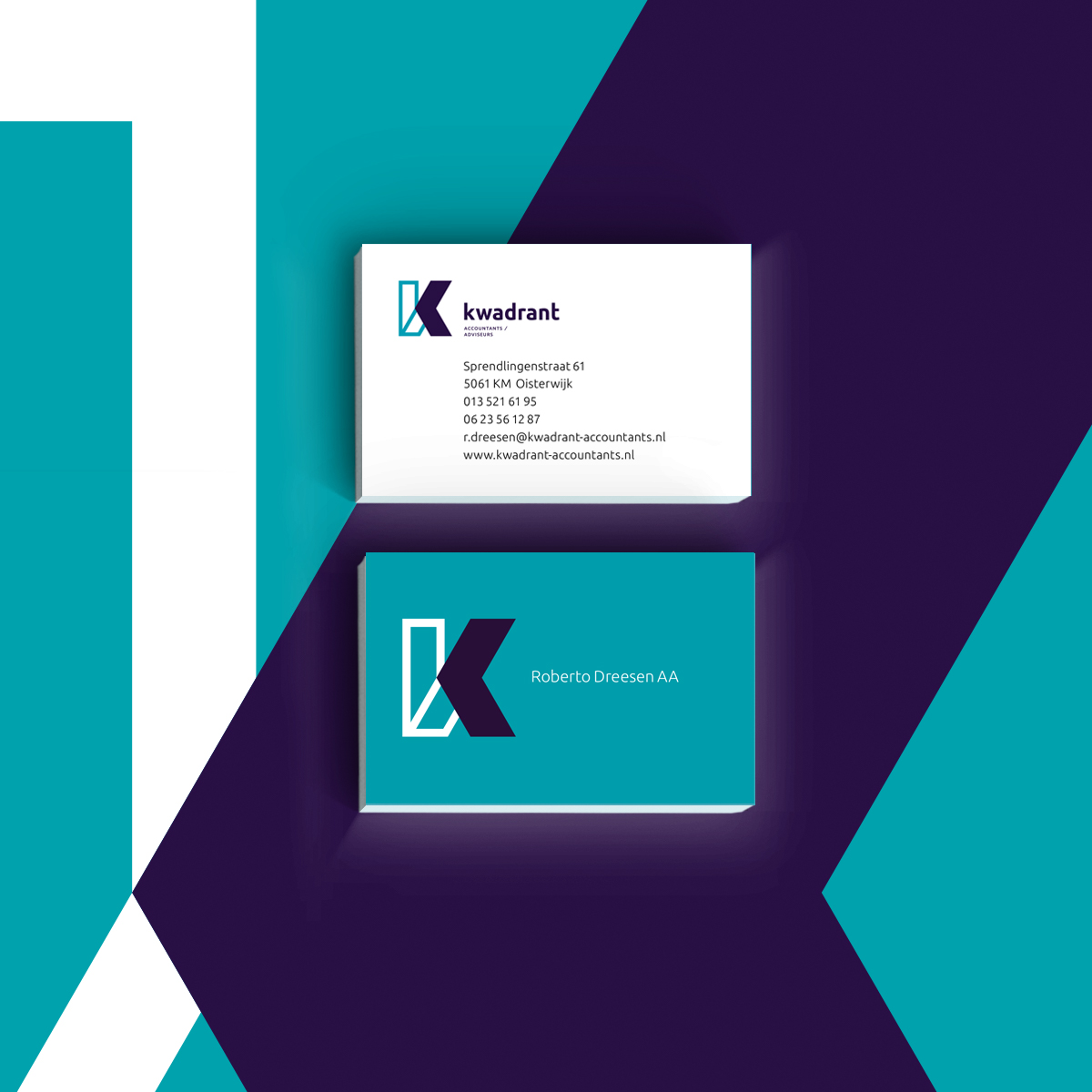 Kwadrant accountants / adviseurs