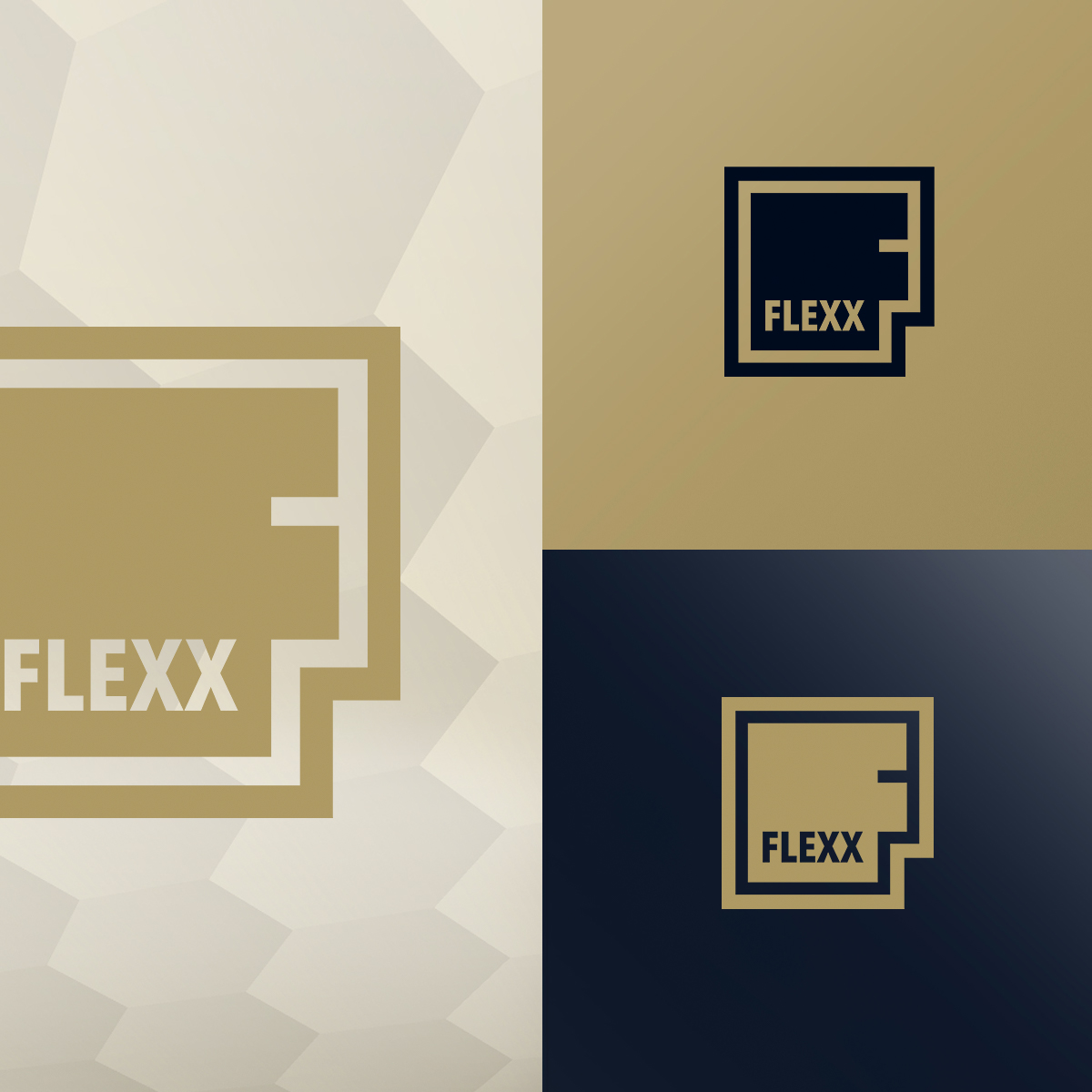 Logo Flexx