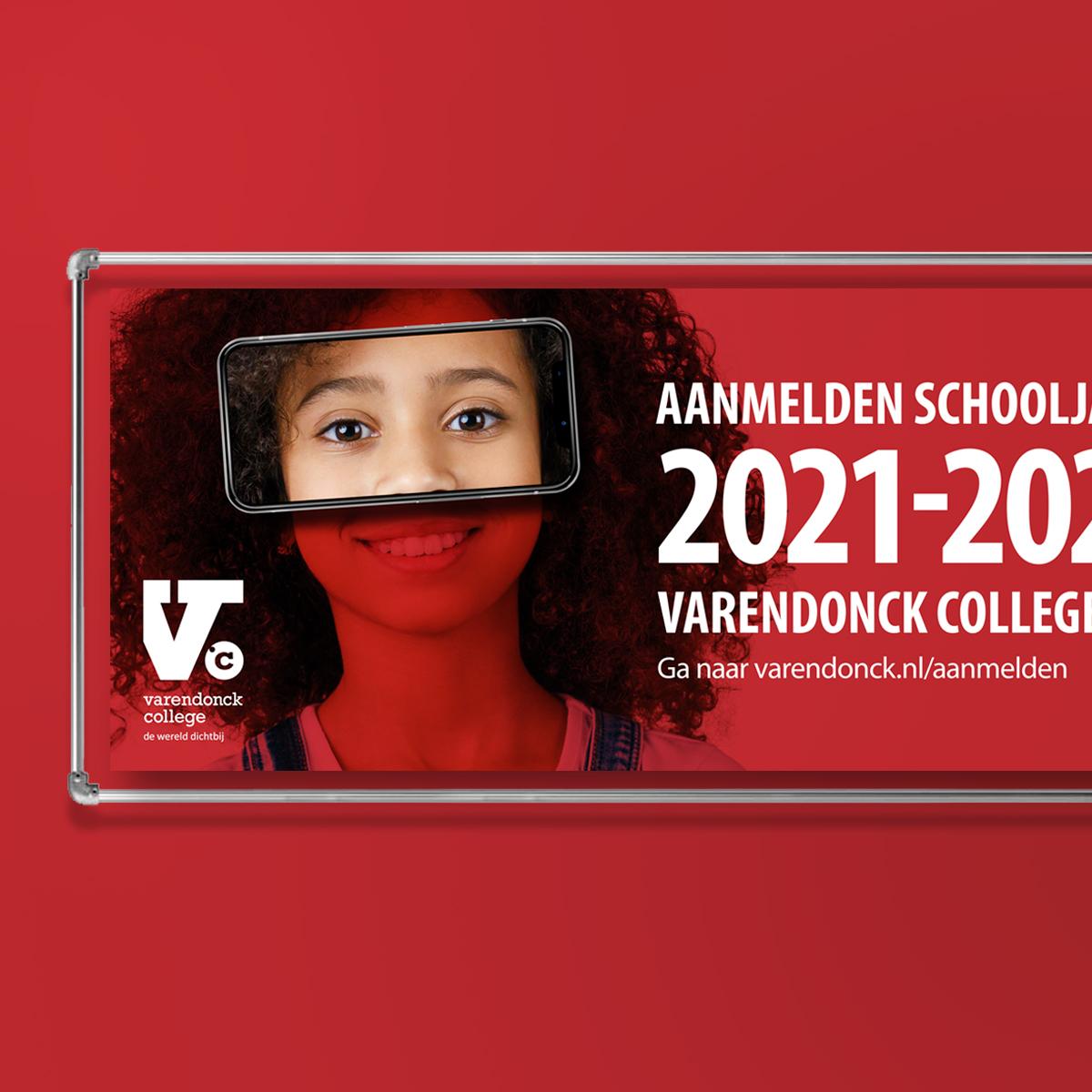 Spandoek Varendonck College